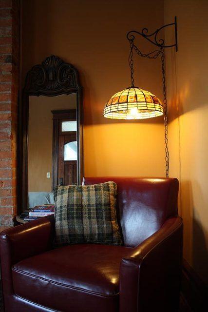 110平米地中海复古风格客厅沙发图片