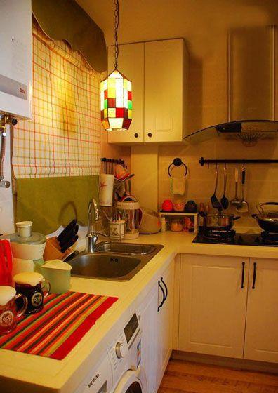 2平米东南亚风格厨房图片