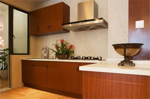 东南亚风格厨房设计大全