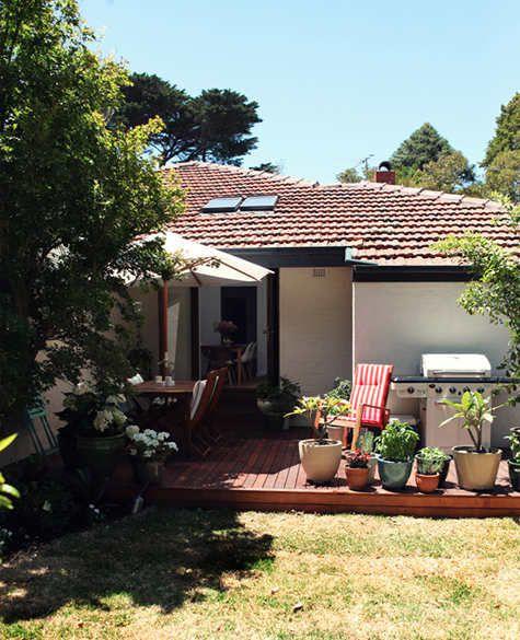 124平米舒适欧式风格花园装修效果图