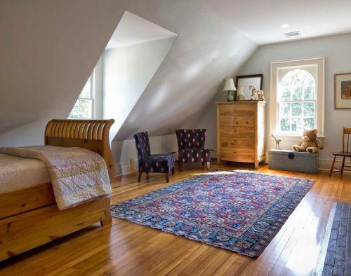 白色现代简约风格大客厅储物柜设计