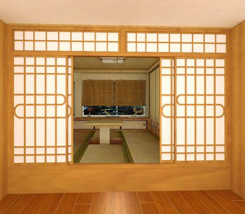 韩式风格一居室客厅装修效果图大全