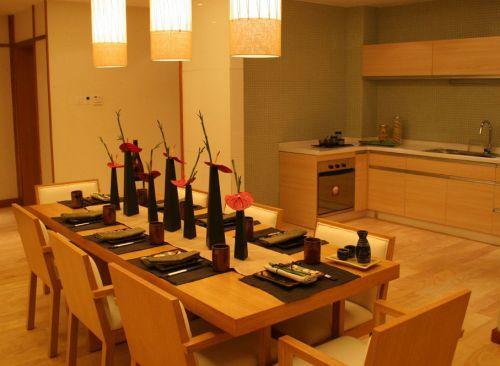 韩式风格三居室客厅装修图片欣赏
