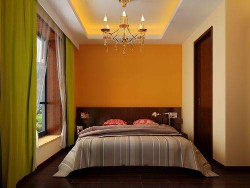 现代新古典风格五居室儿童房装修效果图欣赏