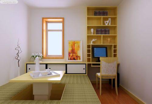 现代简约别墅儿童房装修效果图欣赏