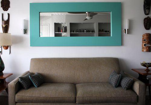美式风格客厅装修图片赏析
