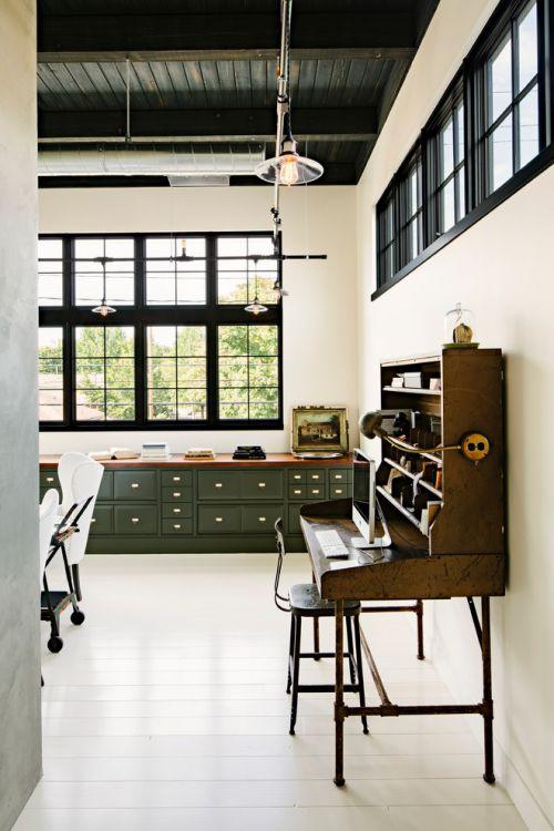 白色混搭风格客厅装修效果图片