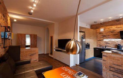 典雅精致混搭风格客厅设计