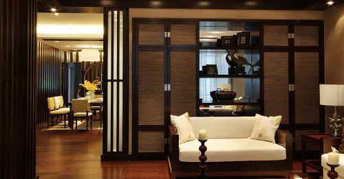 混搭客厅设计装潢