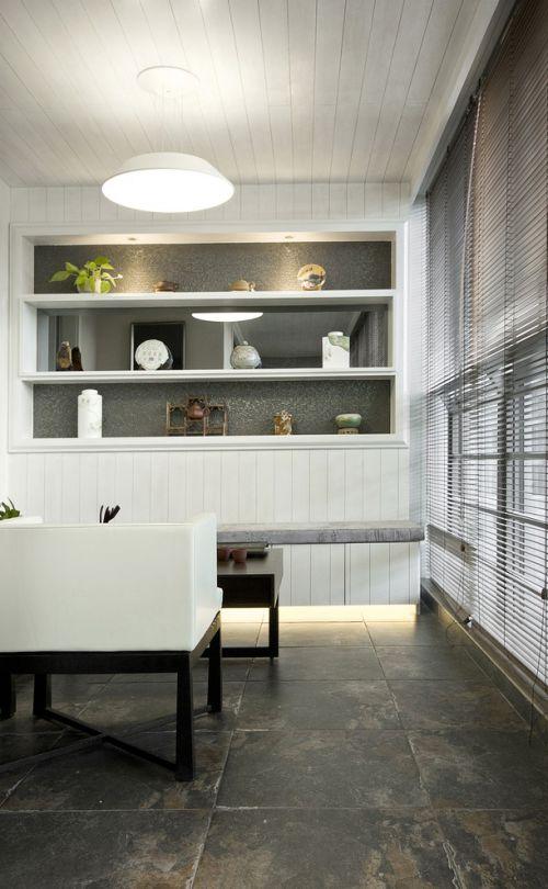 簡約客廳裝修設計
