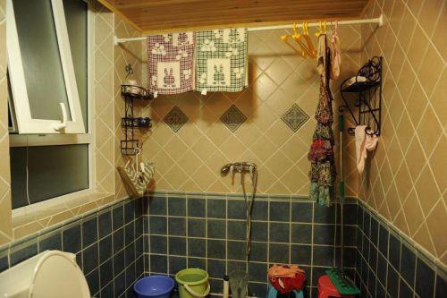 混搭卫生间设计案例展示