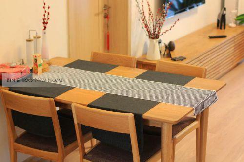 现代简约餐厅设计案例