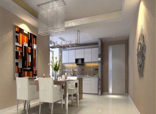 欧式简欧简欧风格餐厅案例展示