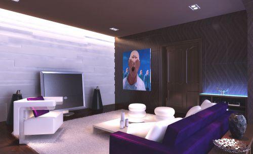 现代简约现代简约卧室图片