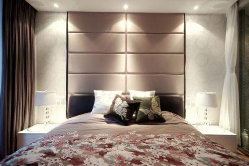 现代简约日式卧室设计案例展示