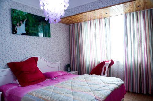 田园卧室设计图