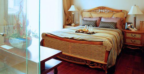 东南亚卧室案例展示