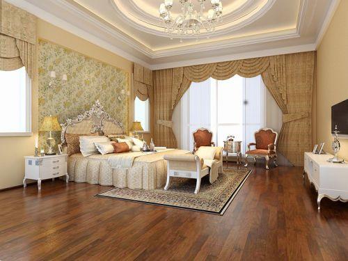 地中海地中海风格卧室图片