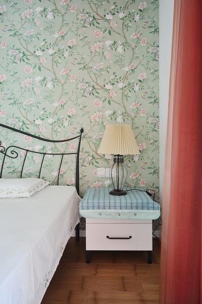 地中海美式混搭卧室设计方案