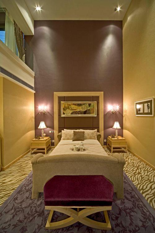 卧室--高清效果图-B-卧室效果图-B (422)