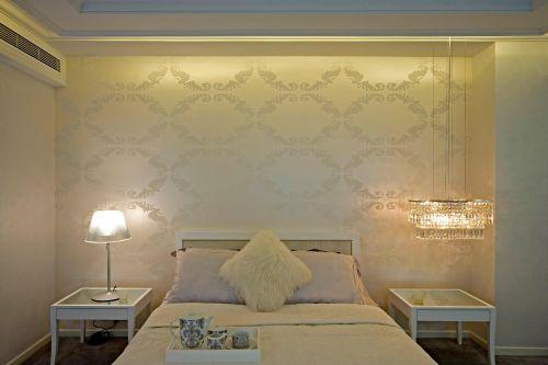 卧室--高清效果图-B-卧室效果图-B (279)