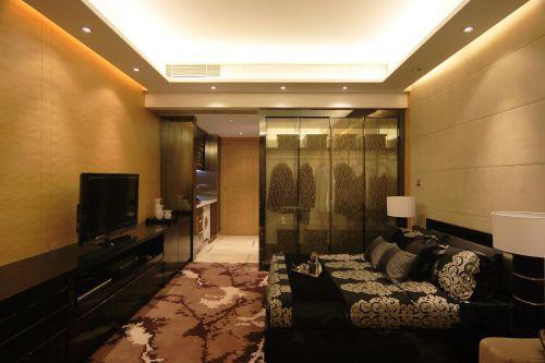 新古典卧室图片