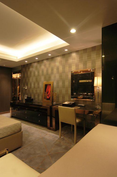 新古典卧室设计图