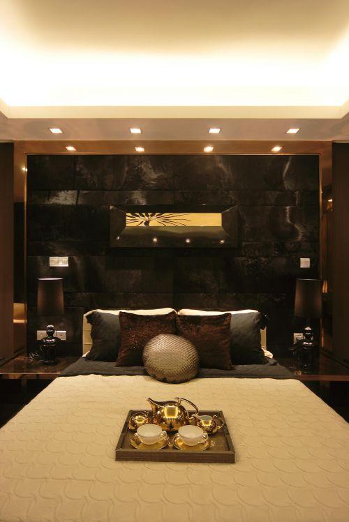 新古典卧室设计方案