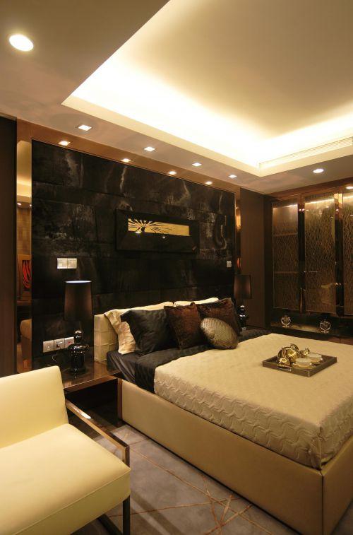 新古典卧室装修案例