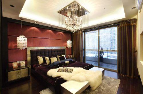 新古典卧室案例展示