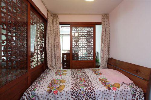 中式儿童房设计案例展示