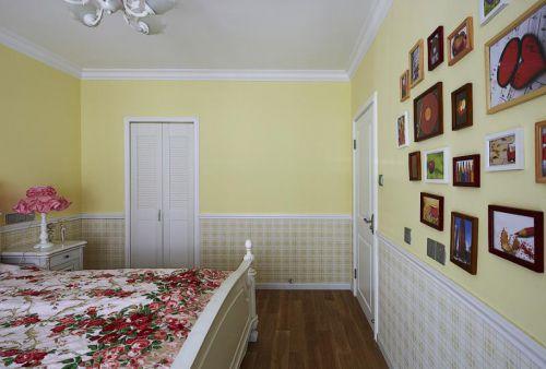 欧式日式儿童房设计案例展示