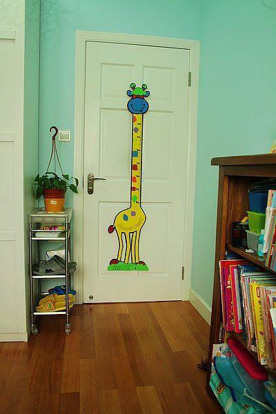 现代简约美式儿童房装修效果展示