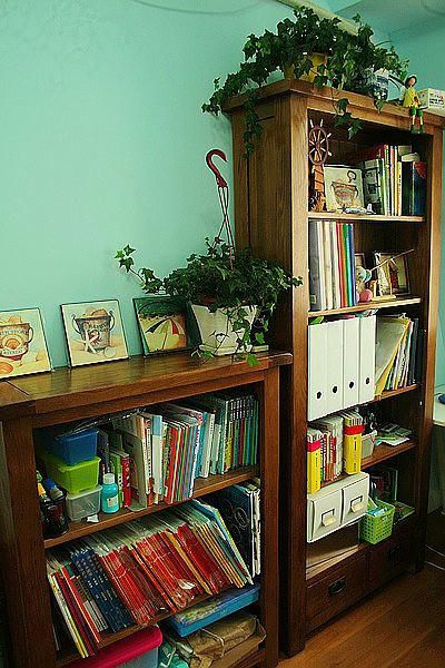 现代简约美式儿童房装修案例
