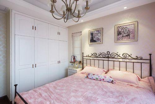 歐式新古典兒童房設計案例展示