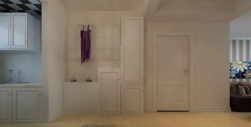 现代简约风格玄关玄关柜案例展示