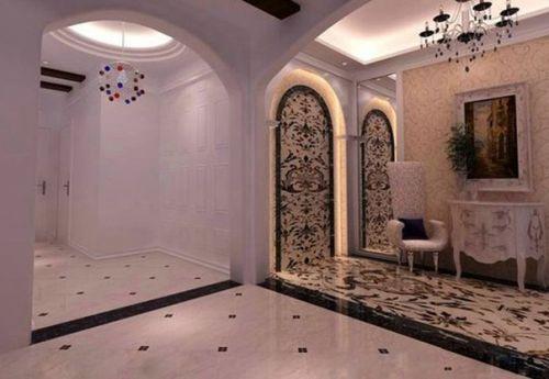 现代简约现代简约玄关玄关柜设计图