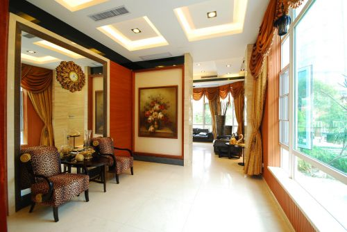 客厅--高清效果图-B-客厅-B (603)