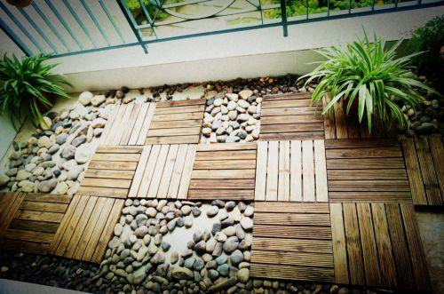 地中海阳台设计方案