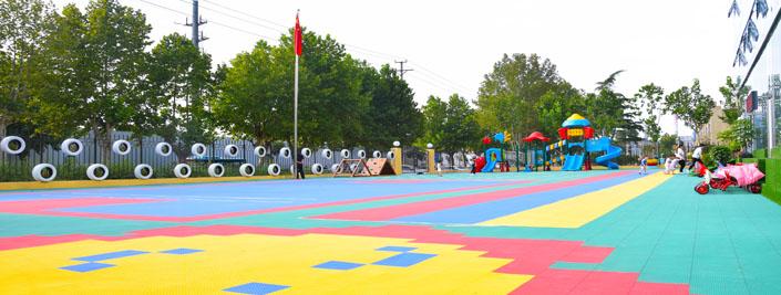 幼儿园 儿童乐园早教中心