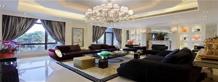 后现代主义风格的室内设计出现于现代主义风格之后。
