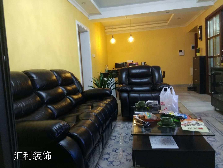 复古式客厅
