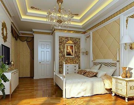 天花板设计