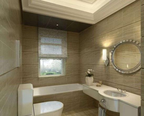 卫浴间装修要点