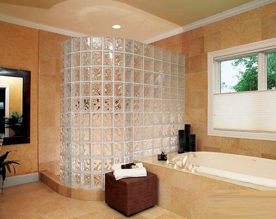 什么是玻璃砖?玻璃砖如何施工?