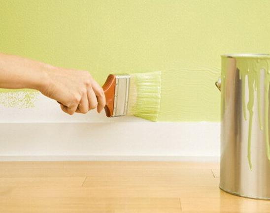 家装油漆工程如何验收?油漆工程验收标准