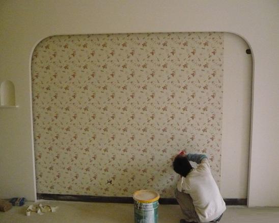 壁纸铺贴如何验收?壁纸铺贴验收规范