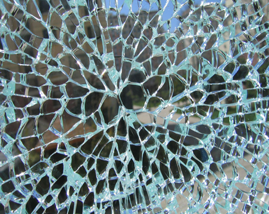 钢化玻璃为何会自爆?钢化玻璃自爆解决方法