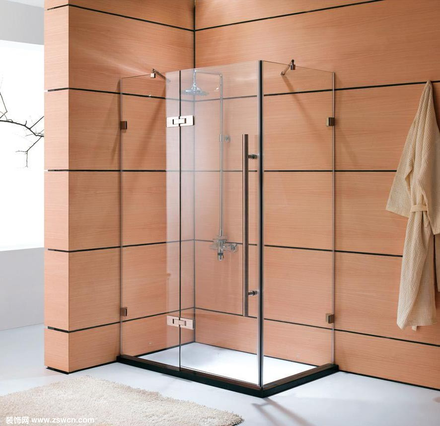 标准淋浴房尺寸有哪些?