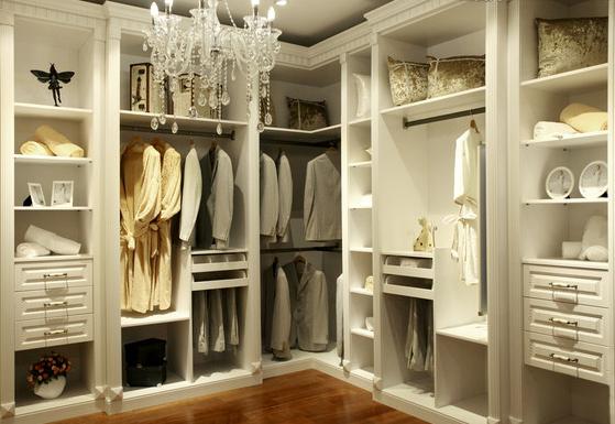 整体衣柜怎么选